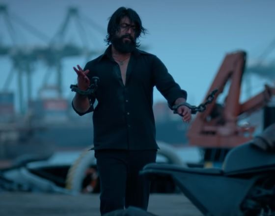 Kgf Movie Images Hd Wallpapers Yash Looks From K G F Chapter 1