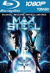 Max Steel (2016) BRRip 1080p