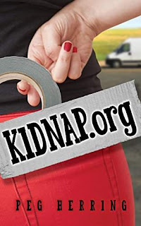 KIDNAP.org - Getting Back at the Bad Guys by Peg Herring