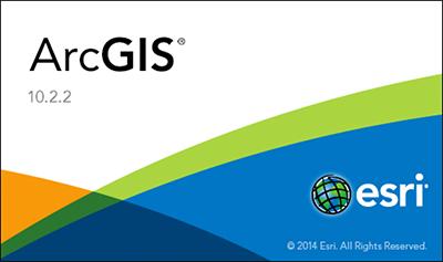G.I.S Blog (It's all about G.I.S): ArcGIS 10.2.2 Desktop full crack download