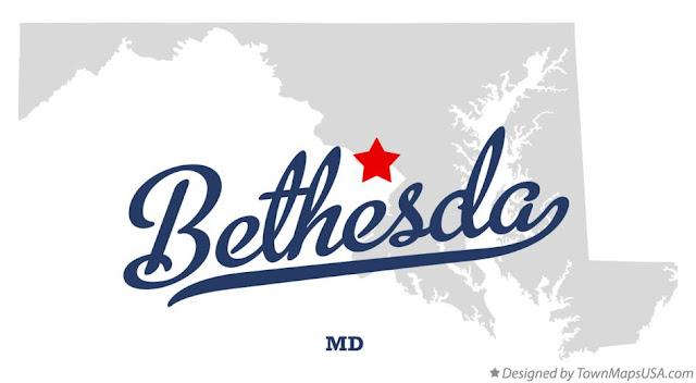Match #24 - Rodzinka Widmo - Bethesda