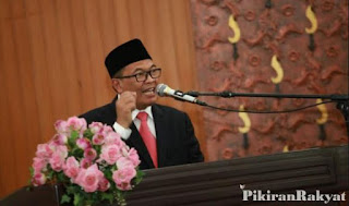 Anggaran PIPPK Kota Bandung Naik Jadi Rp200 Juta Per RW
