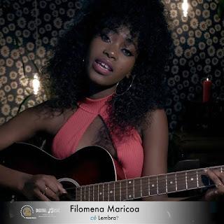 Filomena Maricoa - Cê Lembra (Acustico)