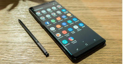 Samsung Galaxy Note 8 2019