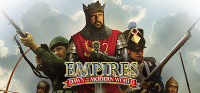 Empires Dawn of the Modern World Free PC Game