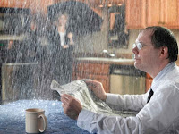 The 5 Most Common Causes of Roof Leaks, Number 5 Need Extra Carefulness