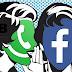 WhatsApp vai compartilhar seus dados com o Facebook mesmo que você não queira!
