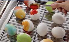e49ce52dece8 KOOL-AID Tie-Dye Easter Eggs - A Sparkle of Genius