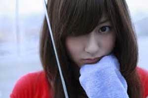 7 Model Wanita Tercantik dari Jepang