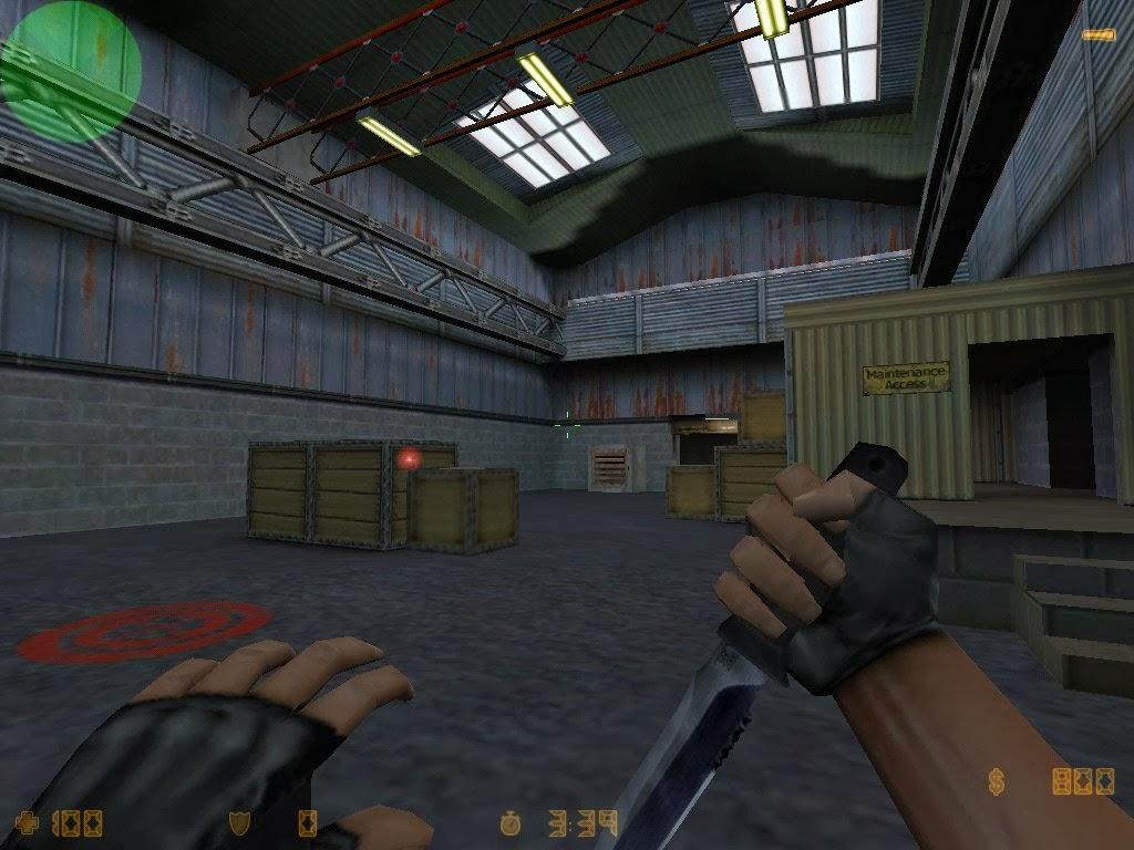 Cs 1.5 indir - Counter Strike 1.5 Full indir