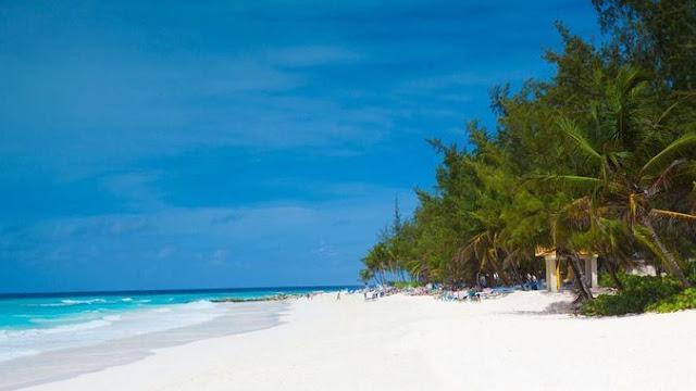 Barbados también es candidata para plaza de la negociación de la crisis venezolana