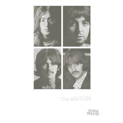 アルバム『ザ・ビートルズ』(ホワイトアルバム)50周年記念リミックス ファーストインプレッション