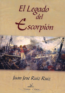 El legado del escorpión, Francisco Acuyo
