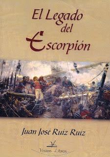 El legado del escorpión, Francisco Acuyo