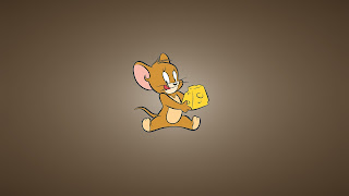 Tom and Jerry Xbox One Wallpaper