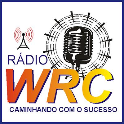 RÁDIO WRC CAMINHANDO COM O SUCESSO