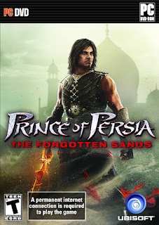 Free Download Prince of Persia The Forgotten Sands PC Games Untuk Komputer Full Version - ZGASPC