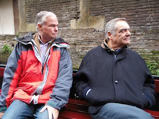 Hans en Jules Welling