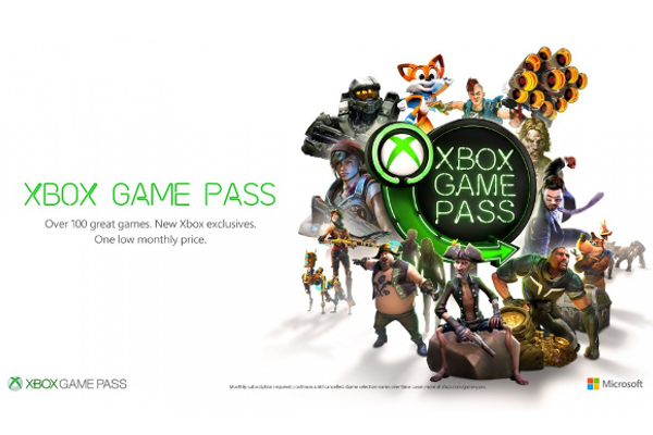 Gamescom 2018: Microsoft releases Xbox Game Pass app for Android and iOS