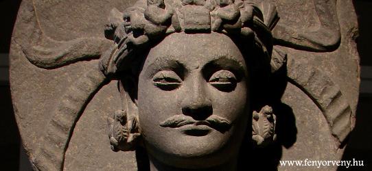Buddha a Szkíta Bölcs