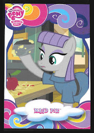 MLP Maud Pie Series 3 Trading Card