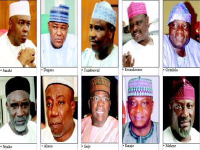 NewPDP Leaders To Shock APC, Presidency