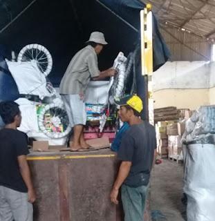 Sewa Truk Cirebon Surabaya Murah