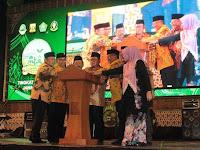 Gubernur Aher Tutup MTQ ke-35 Provinsi Jawa Barat
