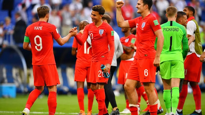 Croácia encara Inglaterra em duelo para chegar à final de Copa