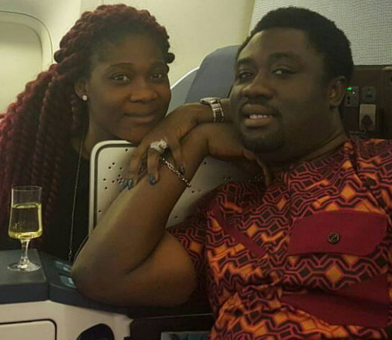 mercy johnson okojie husband