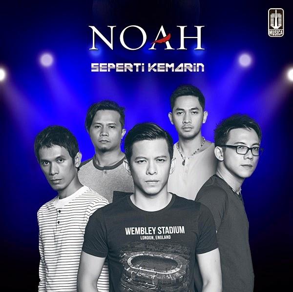 Noah - Seperti Kemarin - Single (2014) [iTunes Plus AAC M4A]