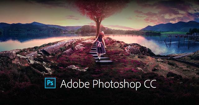 Download Adobe Photoshop CC 2015.1.2 Full Crack