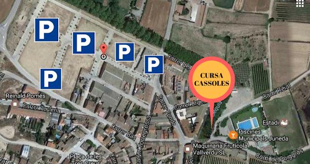 https://www.google.es/maps/dir//41.552356,0.825019/@41.5510949,0.8237624,545m/data=!3m1!1e3