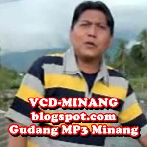 Ismed Chandra - Galodo Limau Manih (Album)