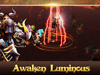 Light of Aiaran MOD v1.70 All Characters Unlocked Apk Android Terbaru