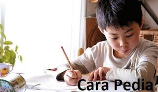 Kegunaan PR untuk anak didik atau siswa