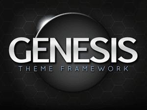 Cara Mudah Mengatur Footer pada Theme Genesis