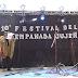 10° FESTIVAL DE LA EMPANADA JUJEÑA