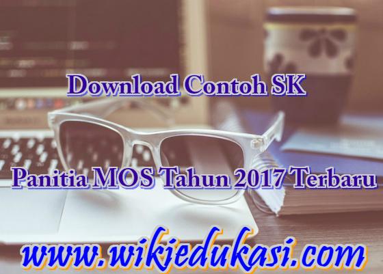 SK Panitia MOS