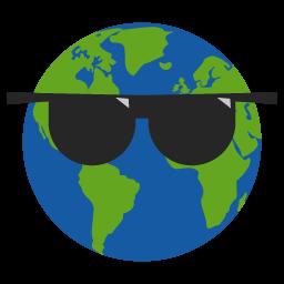 Neo Downlaoder Logo Folder icon