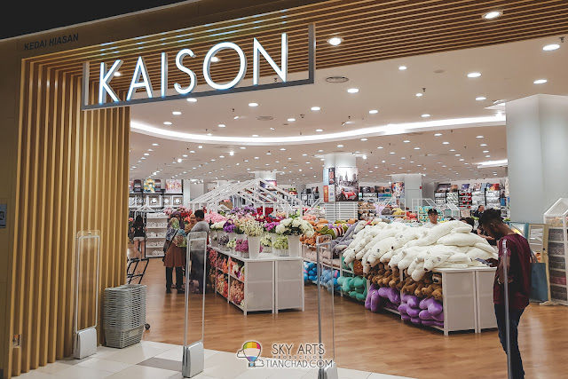 KAISON @ MyTOWN Shopping Centre