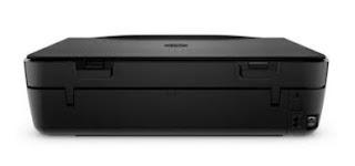 HP ENVY 4520 Printer Driver