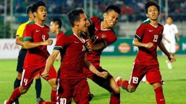 Sejarah Perjalanan Sepak Bola Dunia dan Sepak Bola di Indonesia