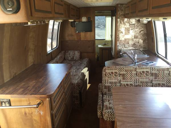 Gmc Motorhome For Sale >> Used RVs 1978 GMC Birchaven Motorhome For Sale by Owner
