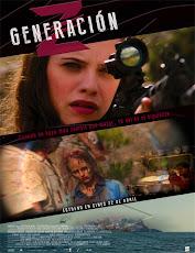 pelicula Generation Z (Generación Z) (2015)