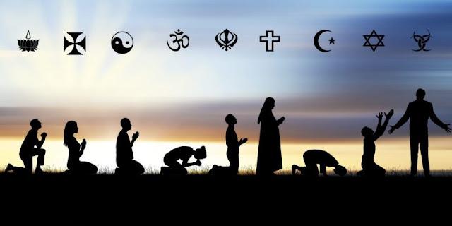 Το τέλος των θρησκειών;