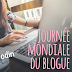 [Journée mondiale du blogue] Line