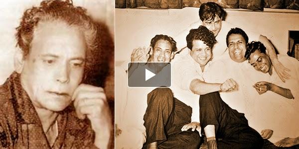 Listen to Hasrat Jaipuri Songs on Raaga.com