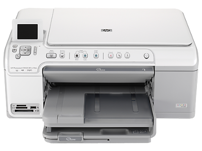 HP Photosmart C5324 Driver Download