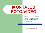 LOS VIDEOS Y LOS MONTAJES FOTO/VIDEO